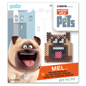 Secret Life of Pets Activity Kit: Mel_80-53022