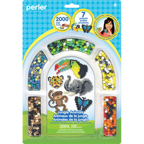 Jungle Animals Activity Kit_80-62989