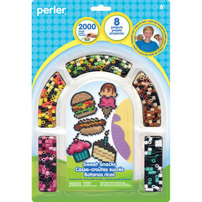 Sweet Snacks Activity Kit_80-62988