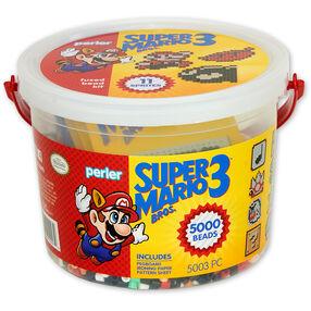 Perler Super Mario Bros. 3 Activity Bucket_80-42947