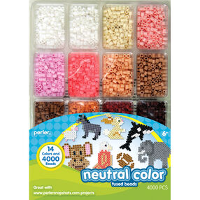 Neutral Colors Bead Tray_80-17514
