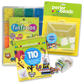 Square Pegboards Gift Set_049610