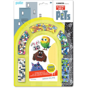 Secret Life of Pets Activity Kit_80-62995