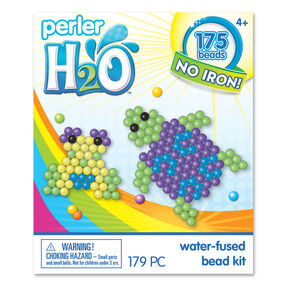 Perler H2O Turtle and Frog Activity Kit_80-53068