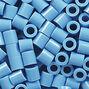 1000 Beads-Pastel Blue_80-19052