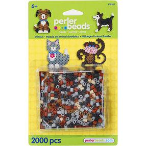 2000 Beads: Pet Mix_18187