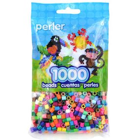 1000 Beads-Black