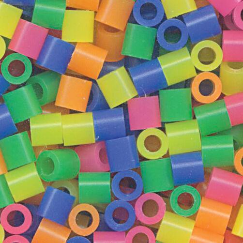 1000 Beads: Neon Mix_80-15186