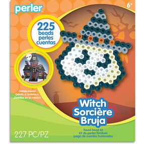 Creepy Witch Activity Kit