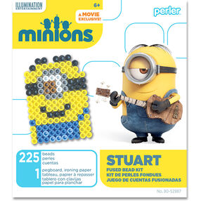 Minions Activity Kit - Stuart_80-52987
