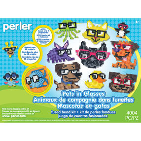 Pets in Glasses Activity Kit_80-54175