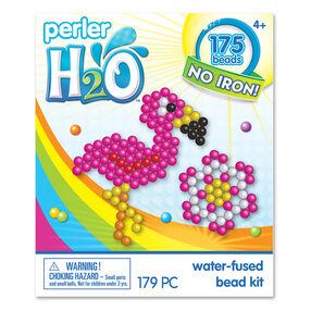 Perler H2O Flamingo and Flower Activity Kit_80-53065