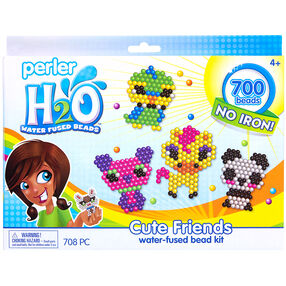 Perler H2O Cute Friends Activity Kit_80-54237