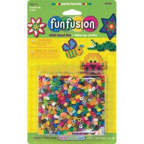 2000 Beads: Multi Mix _18100