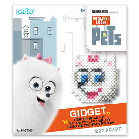 Secret Life of Pets Activity Kit: Gidget_80-53025