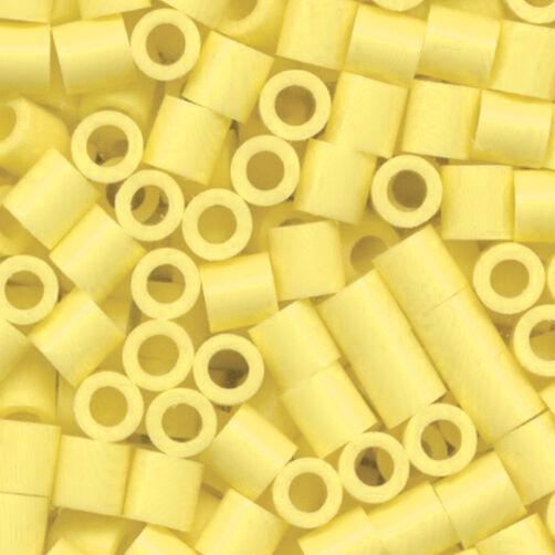 1000 Beads-Pastel Yellow_80-19056