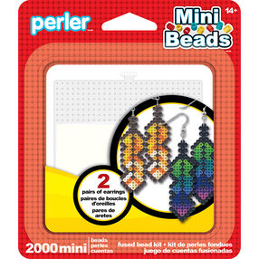 Mini Beads Earrings Activity Kit_80-52998