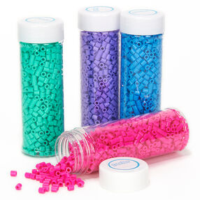 Bead Storage Set: Pastels_80-22825