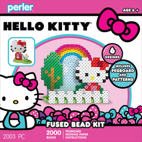 Perler Hello Kitty Activity Kit_80-54278