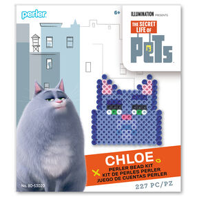Secret Life of Pets Activity Kit: Chloe_80-53020
