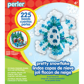 Pretty Snowflake Activity Kit