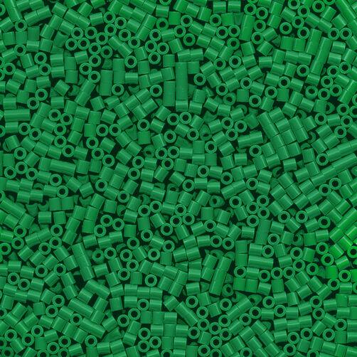 2000 Mini Beads: Dark Green_80-14066