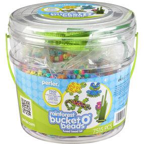 Rainforest Bucket o' Beads_80-42855
