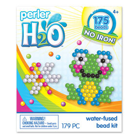 Perler H2O Frog and Dragonfly Activity Kit_80-53063