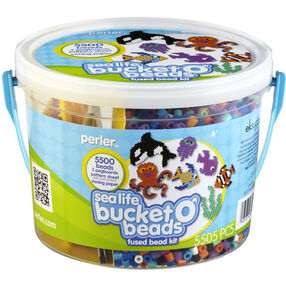 Sea Life Activity Bucket_80-42859