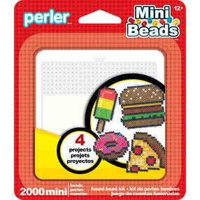 Mini Beads Food Activity Kit_80-53009