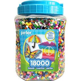 18,000 Beads: Multi-Mix_80-17014