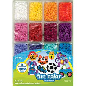 Fun Colors Bead Tray_80-17513