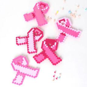 Breast Cancer Awareness Ribbons