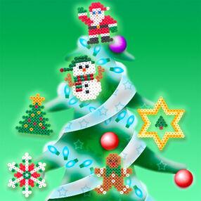 Tree Ornaments II