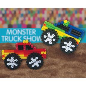 Monster Truck Show