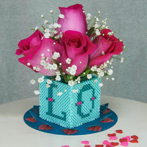 L-O-V-E Gift Box