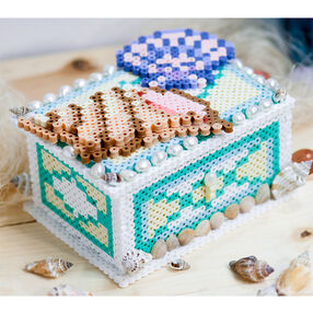 Seashell Collector's Box
