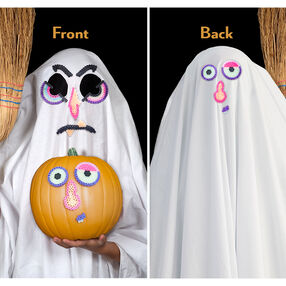 Good Ghost, Bad Ghost