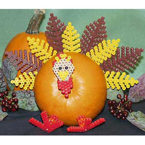 Pumpkin Turkey