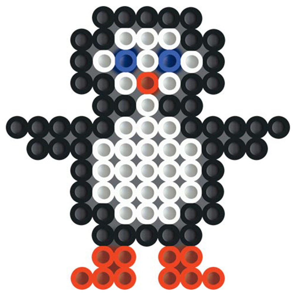 Penguin Bead Pet Instrutions Related Keywords & Suggestions