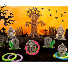Tombstone Ring Toss