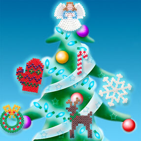 Tree Ornaments I