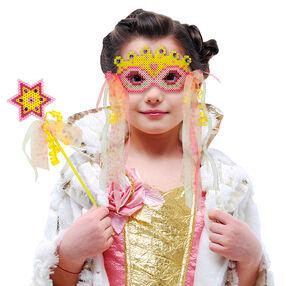 Princess Mask and Wand