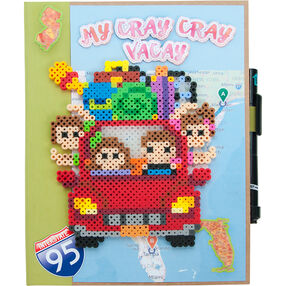 My Cray Cray Vacay Journal