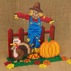 Autumn Scarecrow
