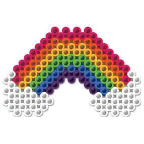 Biggie Beads Rainbow