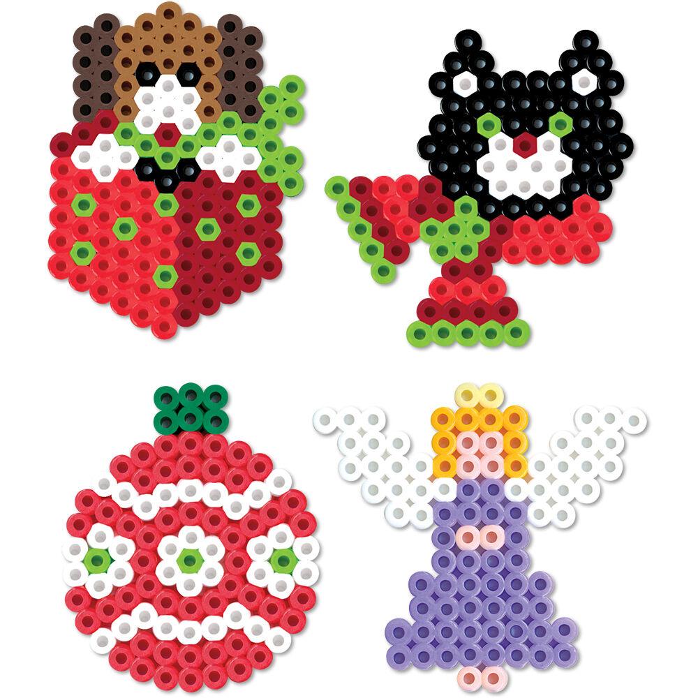 Christmas Cheer | Perler Beads