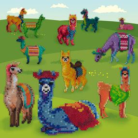 Lotsa Llamas