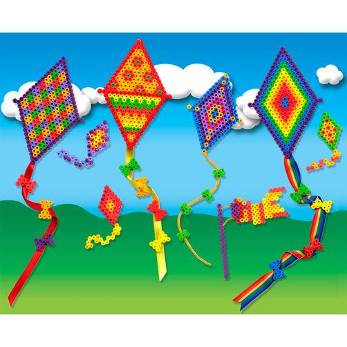 Kites a-Flyin'