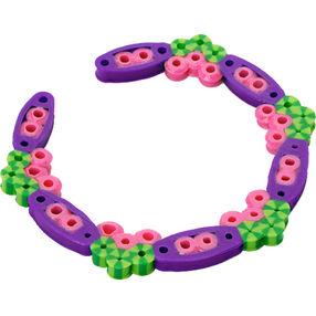 Hawaiian Lei Bracelet